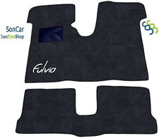 Lancia Fulvia, Maßgeschneiderte Teppiche Verzierte für Auto