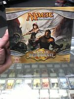 Magic the Gathering Scars Of Mirrodin Fat Pack Facctory Sealed  English MTG WOC