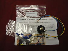 ACOUSTIC RESEARCH LATE PRODUCTION AR-2 CONTROLS INSTALLATION KIT