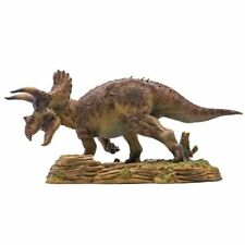 PNSO Doyle the Triceratops 1:35 Scale Dinosaur Figurine