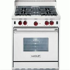 Wolf Gas Ranges U0026 Stoves