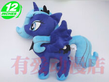 cute horse Princess Luna stuffed plush doll dolls anime SD03  new