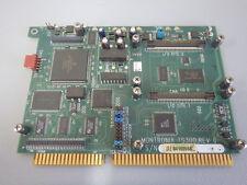 TS300  MONTRONIX  TS300/ REV 6 CONTROL BOARD USED