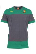 Puma Cameroon Training Jersey Gr. XL Kamerun Herren Trikot green