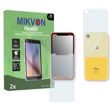 Films protecteurs d'écran Pour Apple iPhone XR anti-rayures pour téléphone mobile et assistant personnel (PDA)