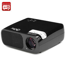Proiettore LED Image LCD HDMI 2600 lumens FULL HD VIDEOPROIETTORE OFFERTA PROMO