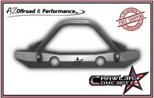 Crawler Conceptz US Mid Width Front Bumper w/ Bar Fogs & Tabs 07-18 Jeep JK