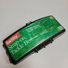 Berkley Model SOTB Fishing Tackle Box with Quick Release Waist Belt