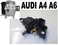 Nuevo Audi A4 A6 Regulador Del Alternador Valeo para 1.9 Modelos Diesel 1999-06