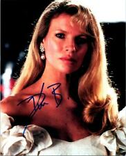 Kim Basinger Signed 8x10 Picture Autographed Photo with COA