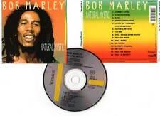 "BOB MARLEY ""Natural Mystic"" (CD) 1999"