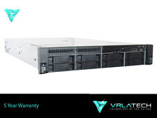 Hpe Dl380 G10 Server 128Gb Ram Gold 6142 4x 500Gb & 200Gb S100i