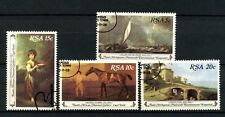 South Africa Used African Stamps