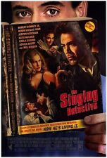 SINGING DETECTIVE- 2003 - Orig 27x40 Rolled Movie Poster - ROBERT DOWNEY JR.