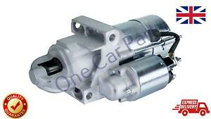 Starter Motor For Mercury Mercruiser Volvo Penta 3.0L 4.3L V6 5.0L 5.7L 3860566