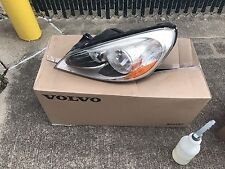 Volvo S60 Drives Side Halogen OEM Headlight 11 12 13 2011 2012 2013
