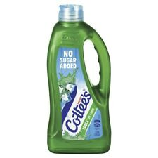 Cottee's Coola No Added Sugar Cordial 1L