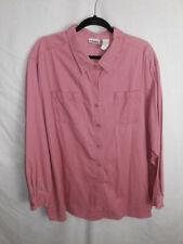 BASIC EDITIONS Button Down Shirt - Women's - Sz. 26W