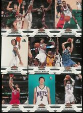 2010-11 PANINI THREADS BASKETBALL COMPLETE BASE SET 39-138 (100)