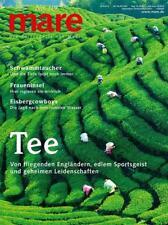 Mare - Die Zeitschrift der Meere / No. 119 / Tee (2016, Taschenbuch)