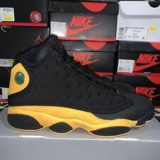Nike Air Jordan 13 Retro Melo Class of 2002 Oak Hill 414571-035 Mens Size 11