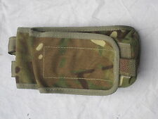 Osprey MK IV (MTP) Pouch Ammunition SA80 Single Mag, Magazintasche Multicam