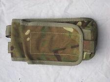 Osprey MK IV (MTP) Pouch Ammunition SA80 2/ Mag, Magazintasche Multicam