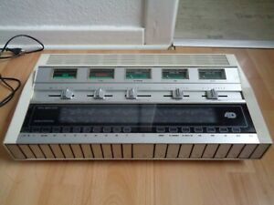 GRUNDIG Stereoanlage RTV 820 HI-FI