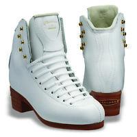 Jackson Ladies Premier DJ2800 skate boots ...most sizes NEW IN BOX