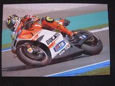Photo Ducati Desmosedici GP15 2015 #29 Andrea Iannone (ITA) Dutch TT Assen Big
