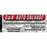 G&N Auto Salvage