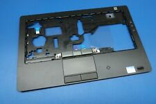 6YVF9 06YVF9 Dell Latitude E6430s Palmrest Touchpad W/ FingerPrint Reader