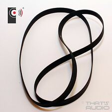 Fits TECHNICS - Replacement Turntable Belt for SL-J1 SL-J110 SL-J90 & SL-L20K