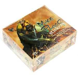 1996 FPG Mike Ploog Fantasy Art Sticker Box (24 Pack)