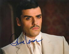 OSCAR ISAAC.. Sucker Punch Stud - SIGNED