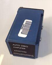 ATC AUTO ZERO AMPLIFIER RELAY 650127056