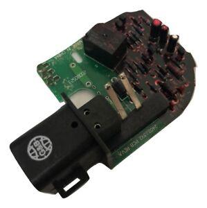 12463090 NEW Wiper Motor Pulse Board Module - 19254082, 19168554, 12463090