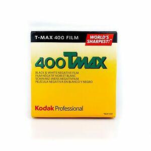 Kodak T-Max 400 35mm - 100ft Bulk Roll - FLAT-RATE AU SHIPPING!