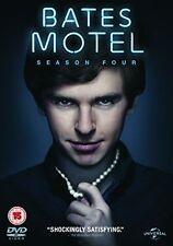 Bates Motel - Season 4 DVD 2016 Vera Farmiga