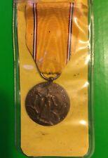 Modern US World War II American Defense Medal - Current Government Strike Medal