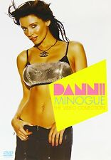 Dannii Minogue - The Complete Collection (DVD, 2007)
