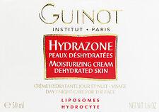 Guinot Hydrazone Dehydrated Skin 50ml(1.6oz) Fresh New