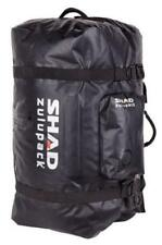 SHAD Zulupack 90l ATV Quad Rear Bag Backpack Motorbike Waterproof Motorcycle