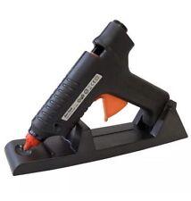 Pro 15-80 W Inalámbrico Recargable pistola de pegamento caliente derretir Hobby Craft & 2 Palos Nuevo