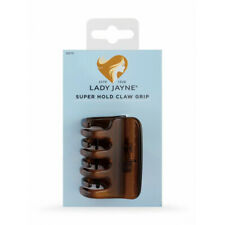 Lady Jayne Super Hold 6cm Shell Claw Grip