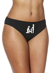Spitroast Thong, Briefs, Shorts Erotic Swinger Hotwife Cuckold Various Colours