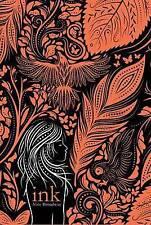 Tinta Por Alice Broadway (Bestseller Libro en Rústica, 2017)