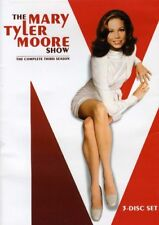 The Mary Tyler Moore Show: The Complete Third Season [New DVD] Full Frame, Dub