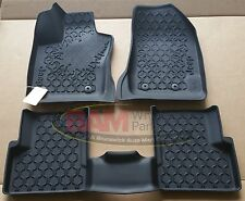2015-17 Jeep Renegade Slush Mat Rubber Floor All Weather Mat OEM 82214194 Mopar