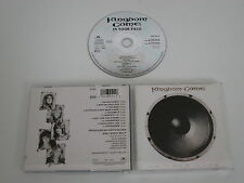 Kingdom come / in Your Face (Polydor 839 192-2) CD Album